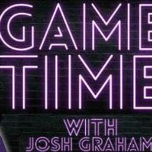 Best Of- Game Time With Josh Graham 5-1-17