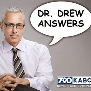 Dr. Drew Answers - 01/05/2018