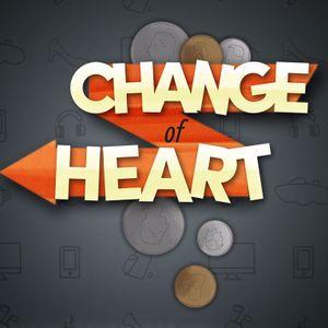 Change Of Heart - November 5, 2017 - Tom Hagedon, Guest
