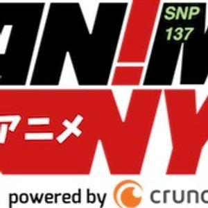 137 - Super Anime NYC Pals