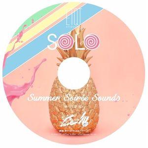 JAMSKIIDJ - SUMMER SOIREE MIX - ETQT 29TH JULY