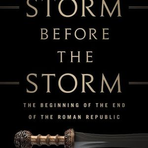 The Storm Before The Storm: Chapter 1- The Beasts of Italy