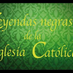 Leyendas negras de la Iglesia (12): Mártires en España