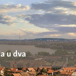 Srbija u dva - mart/ožujak 21, 2017