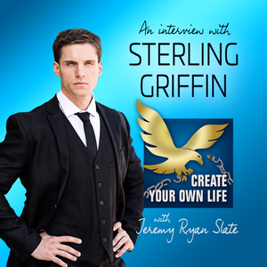 312: The Blueprint to 6-Figures per Month | Sterling Griffin