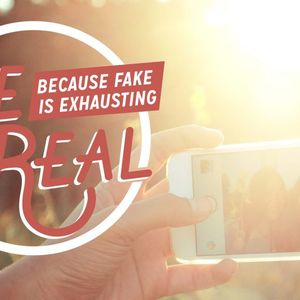 Be Real – 6/25/2017