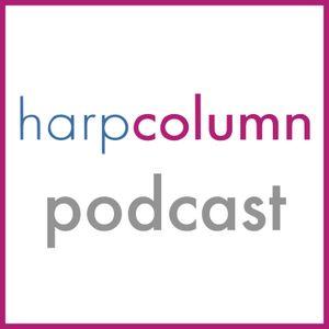 Harp Column Podcast Episode 24