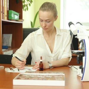 Pētījumi aerobioloģijā. Pirmo reizi Latvijā iegūts doktora grāds šajā nozarē
