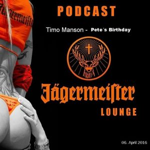 01074 - Timo Manson @ Jägermeister Peters Privat B - Day Party
