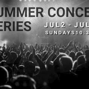 Summer Concert Series–Drift Away