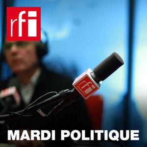 Eric Coquerel, coordinateur politique du Parti de Gauche, soutien de Jean-Luc Mélenchon