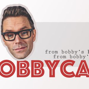 BobbyCast Ep. 46 - Aubrie Sellers (3-27-17)