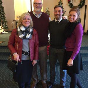 Morning Sermon - December 31, 2017