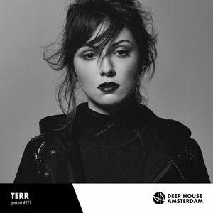 TERR - DHA Mix #277