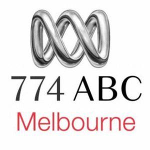 Media Clip : Steele talks The Jedi Teaser on ABC Radio