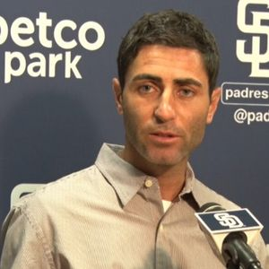 """AJ Preller: """"Is the team competitive, have fight and does the manager instill that in the club? I ca"""