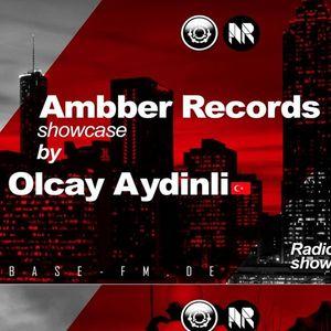 Ambber Records Showcase - Cuebase-fm.de 30.09.17