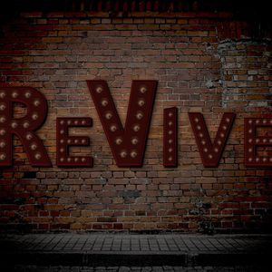 12/3/17 Revive: Love Brand - Jubal Garcia