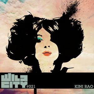 Wild City #021 - Kini Rao
