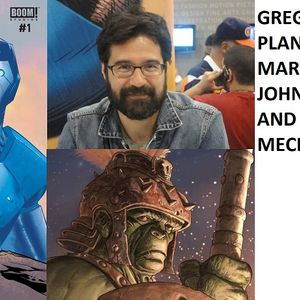 Greg Pak Returns To Planet Hulk In a New Novel and Marvel Legacy