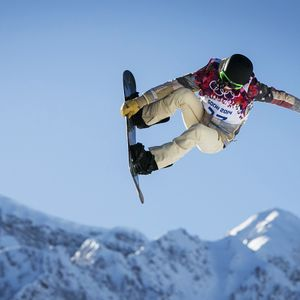 Sport of the Week – Olympic Snowboarding