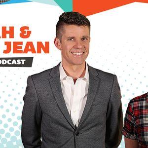 Kiah & Tara Jean: The Podcast – May 15, 2017