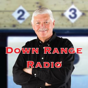 Down Range Radio #520: The DragonHouse And Prepping For Africa