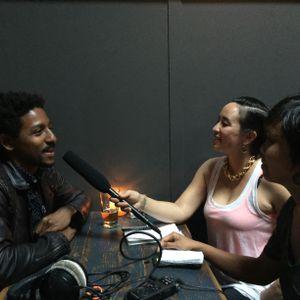 196 - Brown Girls Catch Up with Aymar Jean Christian at Frameline Film Fest