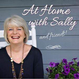 Episode #78: When You Hit the Wall...Breathe! With Sally Clarkson and Kristen Kill