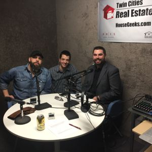 Twin Cities Real Estate Show - October 21, 2017