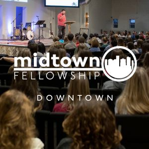 Jesus Centered Family on Mission | Participate like Parts of a Body