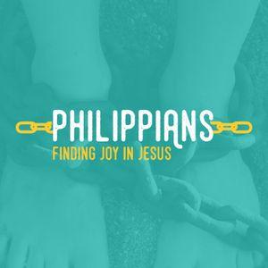 Philippians 4:18-23
