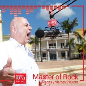 MASTER OF ROCK 27 JUNIO 2017