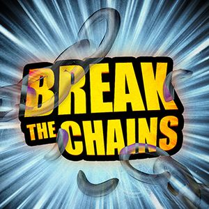 Break the Chains: Fear (Audio)