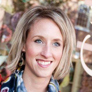 MORNING ON THE DOCK: Episode 64 :: Whitney Dahlberg