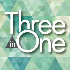 Three in One: God the Holy Spirit (Various Texts)