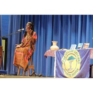 Gullah/Geechee Cultural Heritage Awareness Month 2017