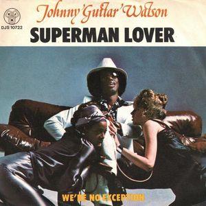 Grand Groove Radio-February 19 2016-Superman Lover