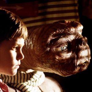 """""""E.T."""""""
