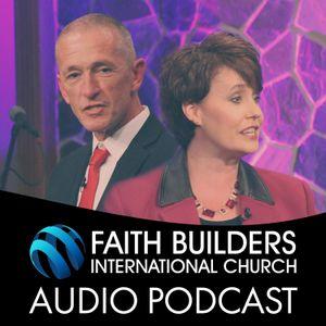 Jim Molzen | Jesus Wants to Heal Us - Healing School