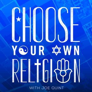 Choosing the Chosen People with Jenny Young
