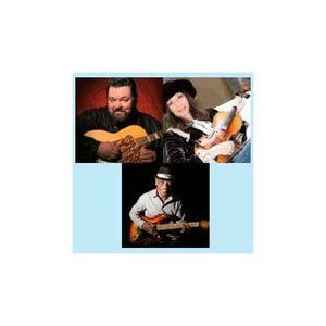 COUCH KID NEW MUSIC: Omar Kent Dykes, Ilana Katz Katz, James Armstrong