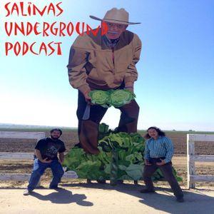 Salinas Underground #142 feat Jon and Will
