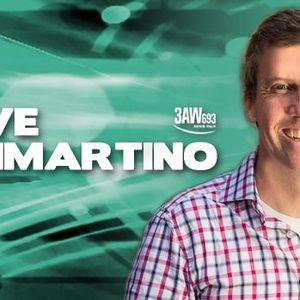 Steve Sammartino (Futurist) -  Smart Devices and Privacy