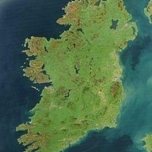 Episode 084: Ireland