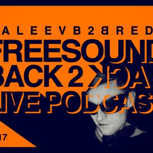 FSL Podcast 21 Apr 2017 - Maleev b2b Reds (Part1)