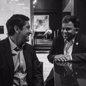 D. Sahay and Rohan Fernando on data, decision-making and the algorithmic healthcare revolution