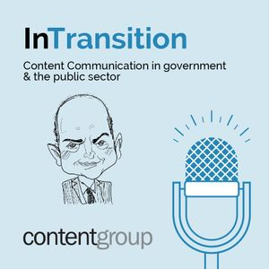 InTransition 119: Clinton Parr, head of people and culture at Clemenger BBDO, on fostering happiness