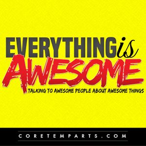 Everything is Awesome Episode 72.5 – Philly Podcast Fest Special 1 – Hi-Res Starr