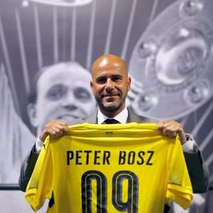 The EiF Podcast- What happened at Ajax with Bosz and what is next for the two parties?
